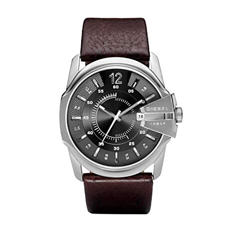 A Big Case Watch at 100 Dollars
