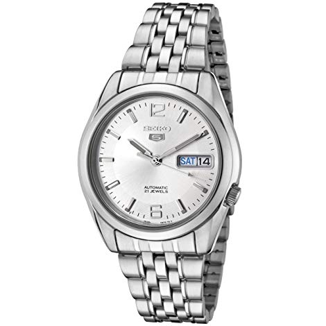 A Seiko Watch for 100 Dollars