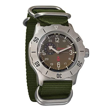 Best Military Watch 100 Dollars