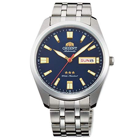 Best Orient Watch for Less Than 100 Dollars