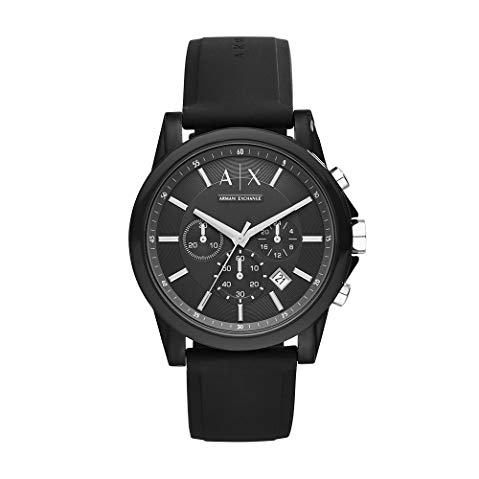 Black Dress Watch for Less Than 100 Dollars