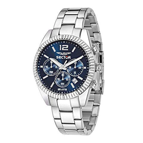 Chronograph Watch at 100 Dollars