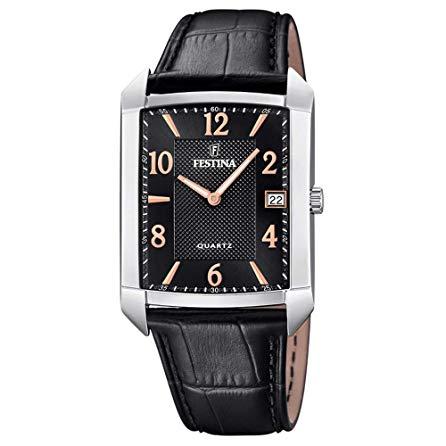 Rectangular Watch Under 100 Dollars
