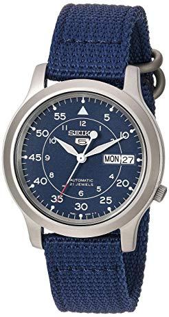 Seiko 5 Cheaper Watch
