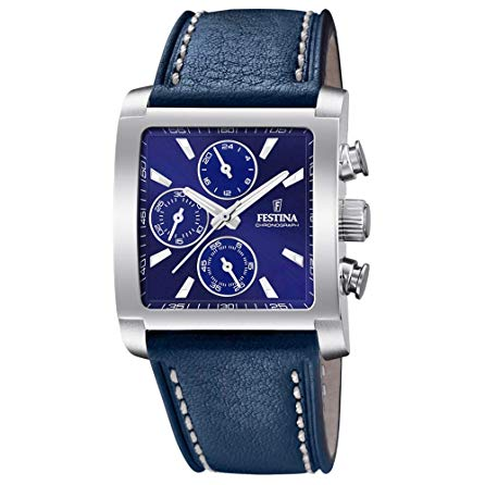 Square Watch for Less Than 100 Dollars