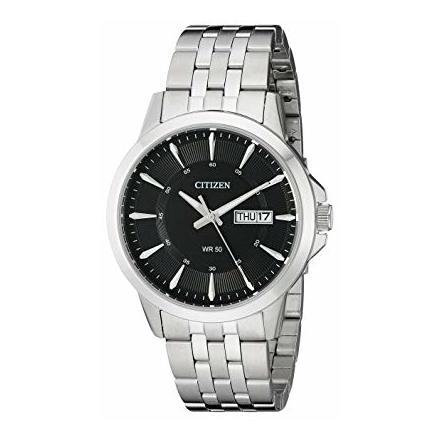 Steel Watch Under 100 Dollars