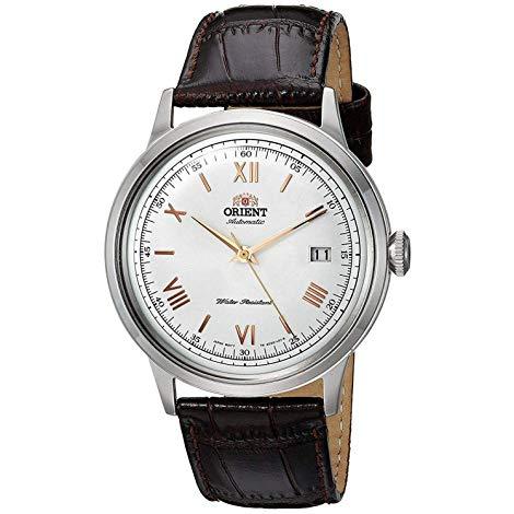 Vintage Watch Around 100 Dollars
