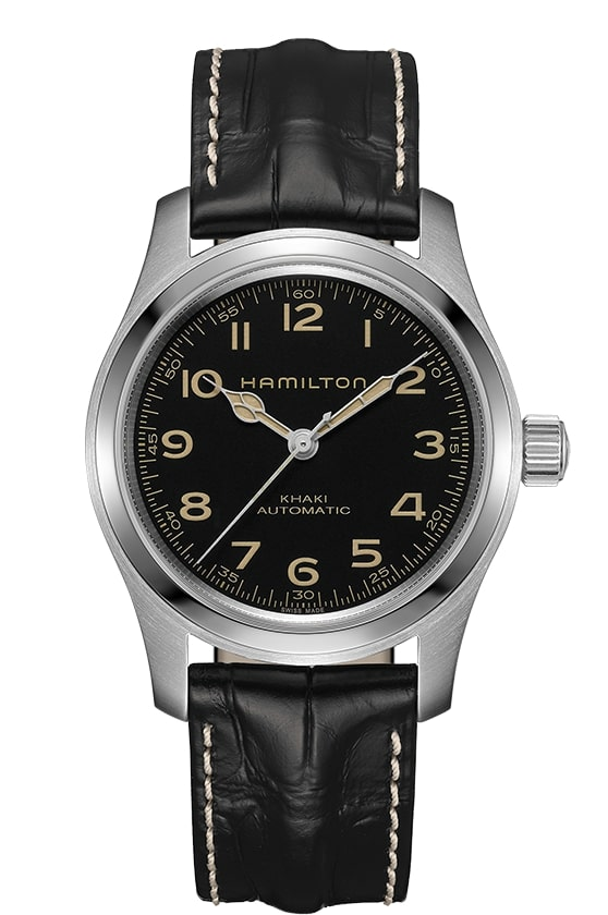 1000 Dollar Watches – Hamilton Kahki Field Murph