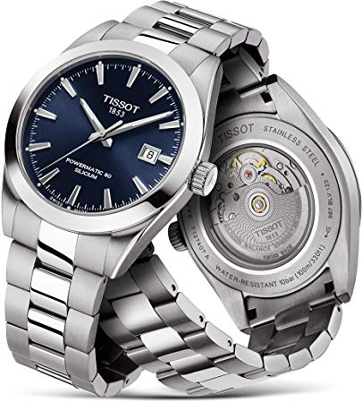Automatic Watches Under 1000 Dollars – Tissot Gentleman