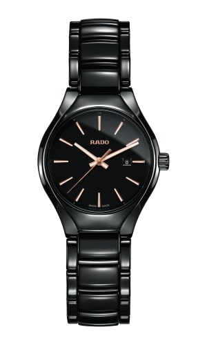 Beautiful Watches for 1000 Dollars – Rado in Ceramic