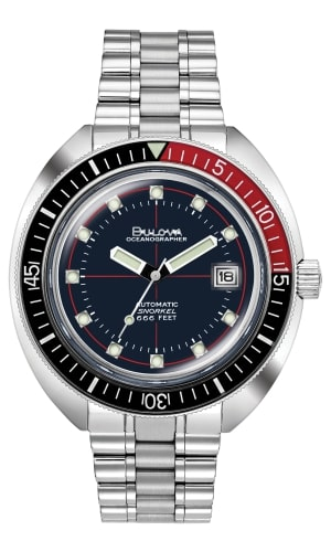 Best Men's Watch 1000 Dollars – Bulova