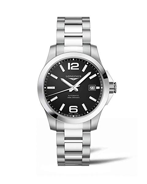 Best Watch Under 1000 Dollars – Longines Conquest