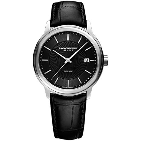 Best Watches Under 1000 Dollars – Raymond Weil Maestro