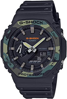 Casio g-shock 2100