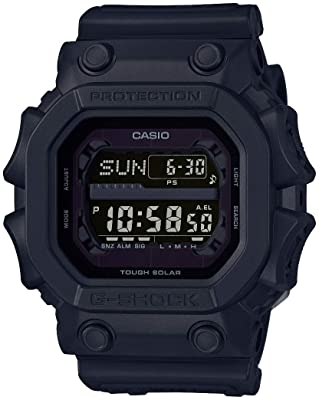 Casio g-shock king