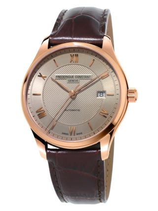 Frederique Constant - Watches for 1000 Dollars
