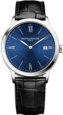 Luxury Watches 1000 Dollars Baume & Mercier