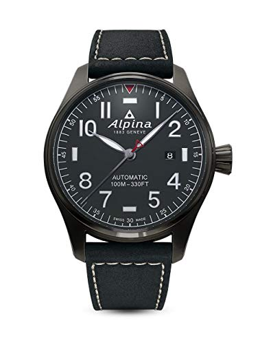 Men's Watches Under 1000 Dollars – Alpina