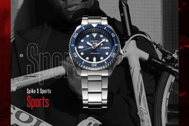 The New Seiko 5 Sports 2020 – Complete List
