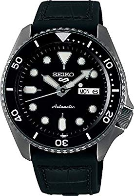 Seiko 5 Sports Specialist SRPD65K3 – Resistant PVD Treatment