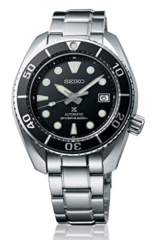 Seiko Prospex – Automatic Watches Under 1000 Dollars