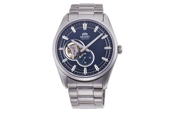 Skeleton Wristwatches