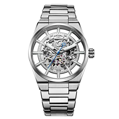 Swiss Skeleton Watches
