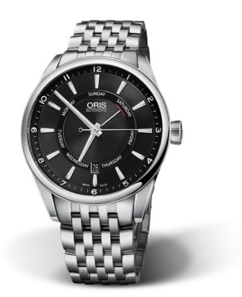 Top Watches 1000 Dollars – Oris Artix Pointer Day, Date