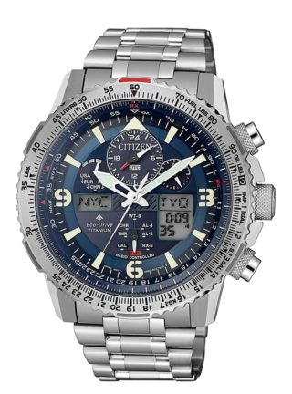 Watch Between 500 and 1000 Dollars – Citizen Skyhawk Titanium