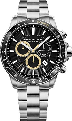 Watches From 1000 to 2000 Dollars – Raymond Weil