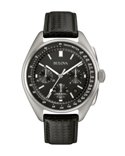 Watches From 500 to 1000 Dollars – Bulova Moonwatch