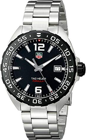 Watches Under 1000 Dollars – Tag Heuer Formula 1