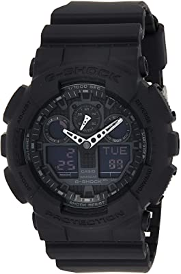 Casio G-Shock Best-Selling Watch