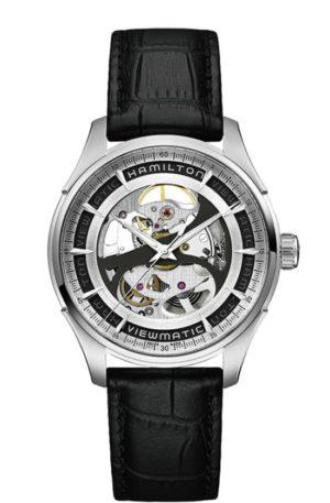 Hamilton Skeleton Watches