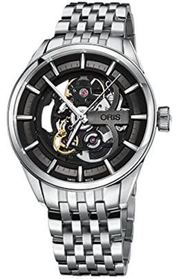 Oris Skeleton Watches