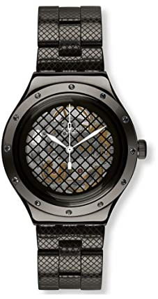 Swatch Skeleton Watch