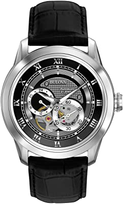 bulova 21 jewels automatic