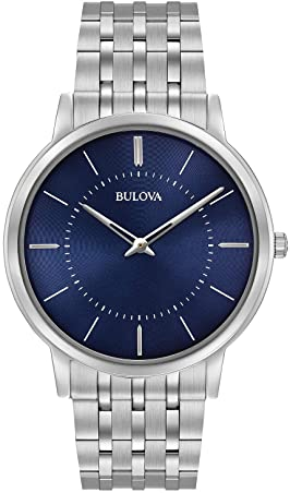 bulova ultrapiatto