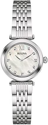 bulova watches for women