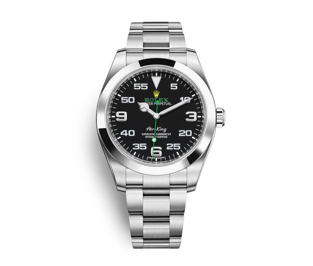 Cheap Rolex Air-king 116900-0001