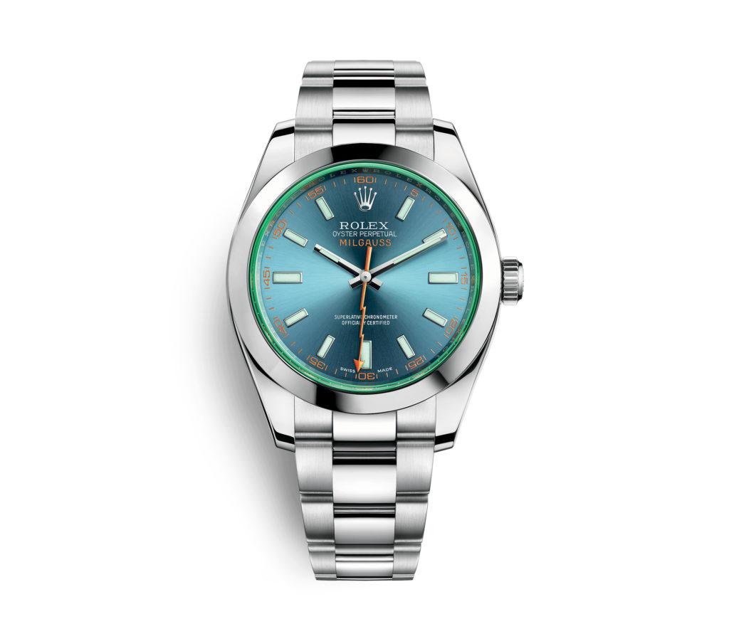 Cheap Rolex Milgauss 116400gv 0002