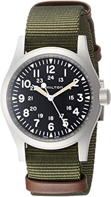 vintage american military watches