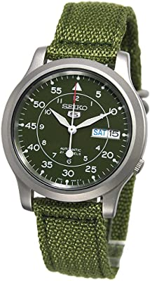 automatic military watches