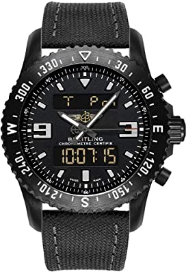 breitling military watches