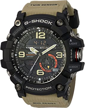 indestructible military watches