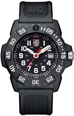 luminox military watches