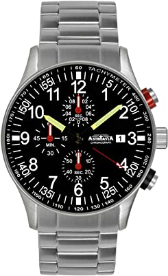 astroavia german military watches