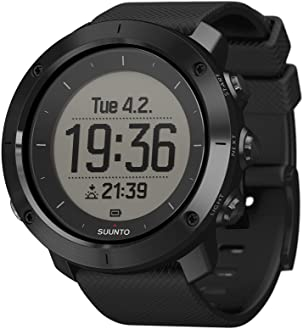 military watch with gps