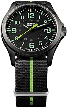 military watch h3