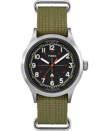 men's military watch